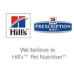 Hill's Prescription Diet Official Logo - Support Our Mission - Hill's Nutrition Logo