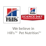 Hill's Science Diet Official Logo - Support Our Mission - Hill's Pet Nutrition Logo